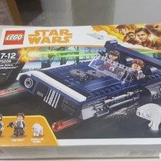 Juegos construcción - Lego: LEGO STAR WARS 75209 NUEVO SIN ABRIR. Lote 185657613