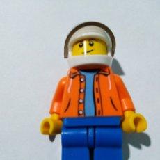Juegos construcción - Lego: LEGO MUÑECOS ( 13 EN TOTAL ). Lote 186269501
