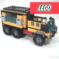Juegos construcción - Lego: LOTAZO PIEZAS SUELTAS LEGO - CAMION RUEDAS - PIEZA LOTE - JUEGO CONSTRUCCION - KILOS KILO - GRAMOS. Lote 186349055