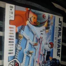 Juegos construcción - Lego: JUEGO STAR WARS BATTLE OF HOTH ¡ COMPLETO ! 3866. Lote 187192196