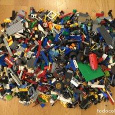 Juegos construcción - Lego: LOTE LEGO 5KG. Lote 187194018