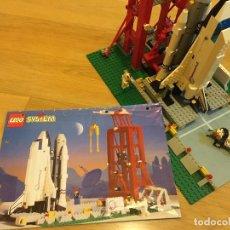 Juegos construcción - Lego: LEGO SYSTEM BASE ESPACIAL. Lote 187197481