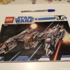 Juegos construcción - Lego: LEGO STAR WARS. Lote 188698636