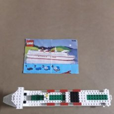 Juegos construcción - Lego: LEGO ANTIGUO FERRY STENA LINE REF.1548. Lote 188805118