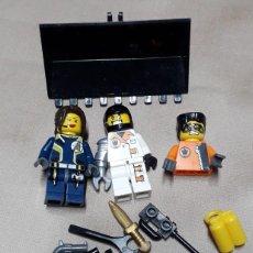 Juegos construcción - Lego: LEGO REF. 4414. Lote 189104527