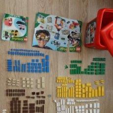 Juegos construcción - Lego: CUBO LEGO CREATOR 4105 CAJA BOX. Lote 189623451