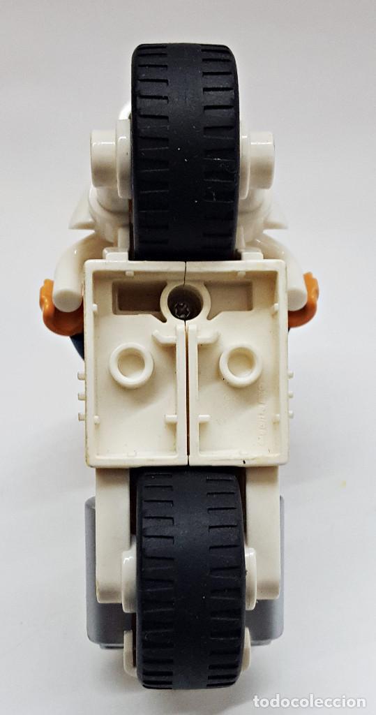 Juegos construcción - Lego: Policia y moto. - Foto 5 - 190221861