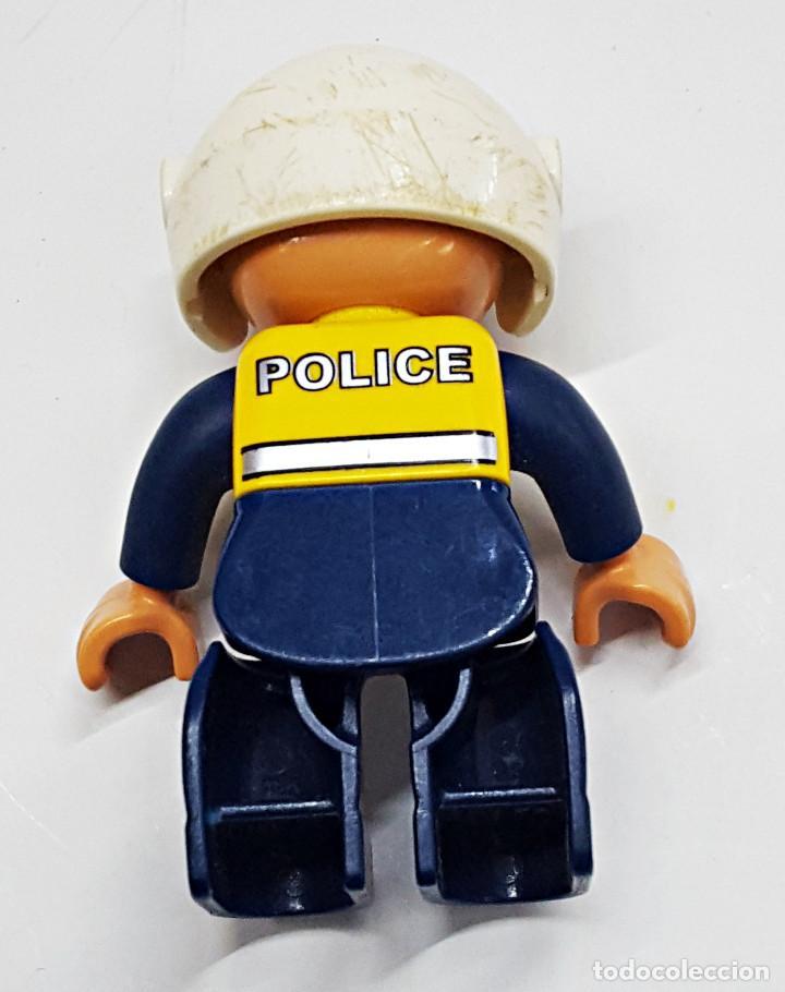 Juegos construcción - Lego: Policia y moto. - Foto 8 - 190221861