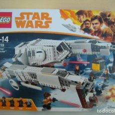 Juegos construcción - Lego: LEGO STAR WARS REF 75219 A ESTRENAR. Lote 190235995