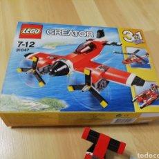 Juegos construcción - Lego: LEGO CREATOR.. 3 EN 1..31047... Lote 190607793