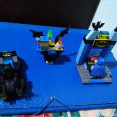 Juegos construcción - Lego: LEGO BATMAN COLECTION. Lote 190934978
