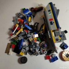 Juegos construcción - Lego: LOTE 500 GRAMOS LEGO. Lote 191257145