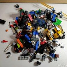 Juegos construcción - Lego: LOTE 500 GRAMOS LEGO. Lote 191257507