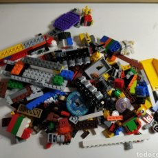Juegos construcción - Lego: LOTE 500 GRAMOS LEGO. Lote 191258976