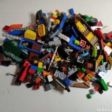 Juegos construcción - Lego: LOTE 500 GRAMOS LEGO. Lote 191259241
