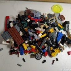 Juegos construcción - Lego: LOTE 500 GRAMOS LEGO. Lote 191259875