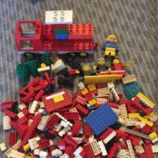 Juegos construcción - Lego: CONJUNTO LEGO ANTIGO. Lote 191539988