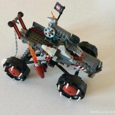 Juegos construcción - Lego: LEGO CHIMA 70004 CON CAJA Y MANUAL DE CONSTRUCCION. Lote 192900128