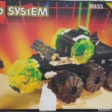 Juegos construcción - Lego: LEGO SYSTEM 6933. Lote 193313470