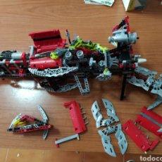 Juegos construcción - Lego: LEGO BIONICLE 8943 NAVE DESPIECE. Lote 193313636