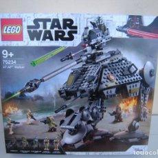 Juegos construcción - Lego: LEGO REF 75234 A ESTRENAR. Lote 193679845