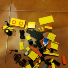 Juegos construcción - Lego: LOTE DE LEGO 0,150KG. Lote 193704955
