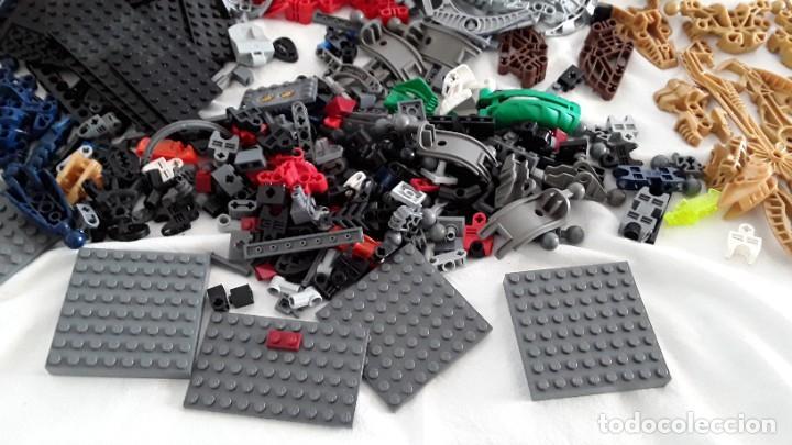 Juegos construcción - Lego: Lote Lego. 855 gramos. - Foto 2 - 193846352