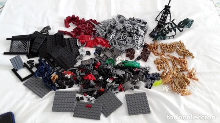 Juegos construcción - Lego: Lote Lego. 855 gramos. - Foto 3 - 193846352