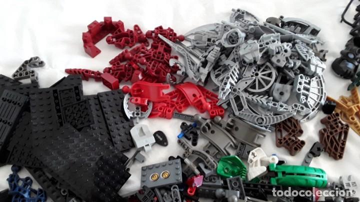 Juegos construcción - Lego: Lote Lego. 855 gramos. - Foto 4 - 193846352