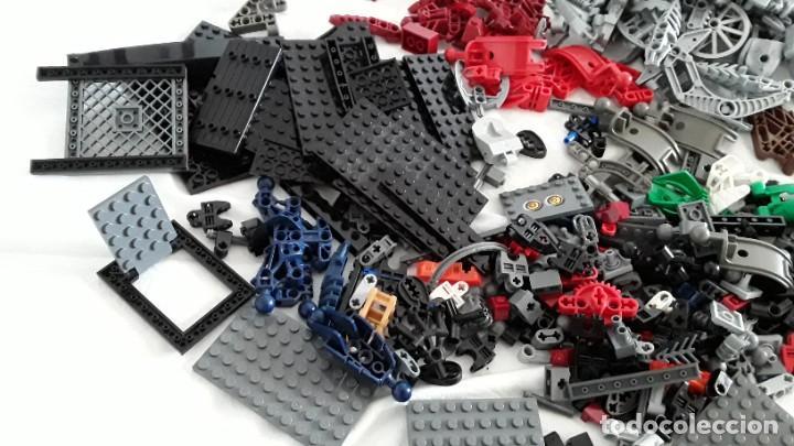 Juegos construcción - Lego: Lote Lego. 855 gramos. - Foto 5 - 193846352