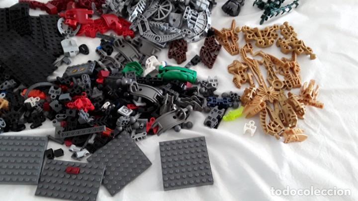 Juegos construcción - Lego: Lote Lego. 855 gramos. - Foto 6 - 193846352