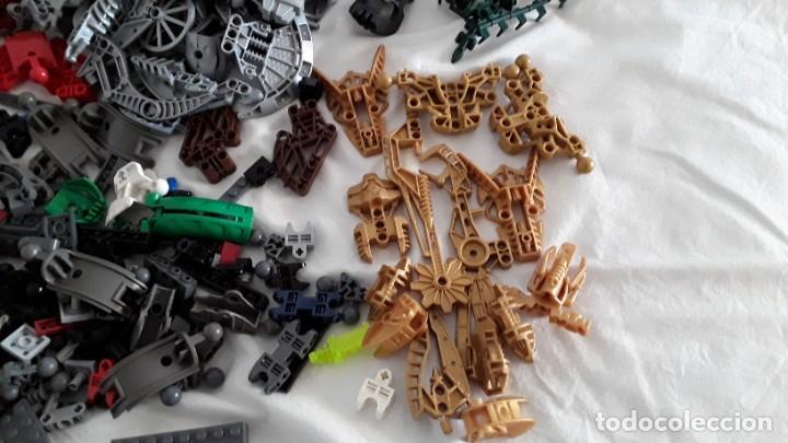 Juegos construcción - Lego: Lote Lego. 855 gramos. - Foto 7 - 193846352