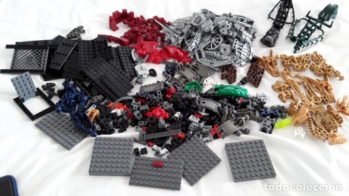 Juegos construcción - Lego: Lote Lego. 855 gramos. - Foto 8 - 193846352