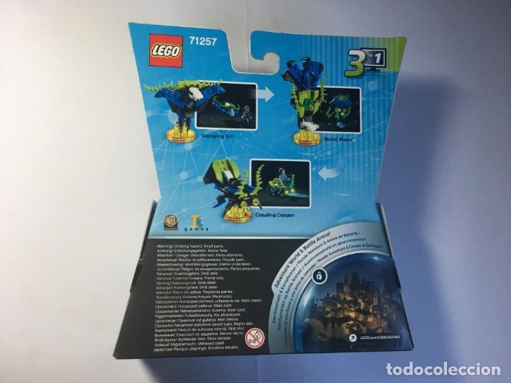 Juegos construcción - Lego: LEGO DIMENSIONS FANTATISC BEAST 71257 - Foto 2 - 193965292