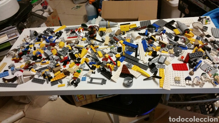 Juegos construcción - Lego: Piezas lego naves star wars - Foto 2 - 194234468