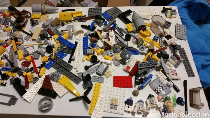 Juegos construcción - Lego: Piezas lego naves star wars - Foto 3 - 194234468