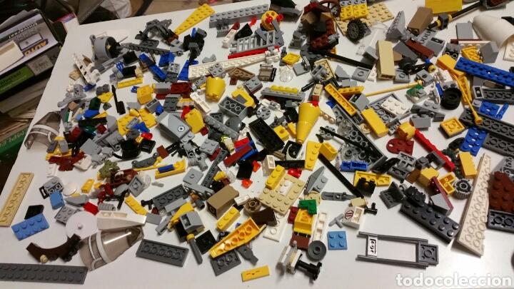 Juegos construcción - Lego: Piezas lego naves star wars - Foto 4 - 194234468
