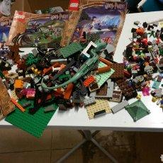 Juegos construcción - Lego: LEGO HARRY POTTER. Lote 194236917