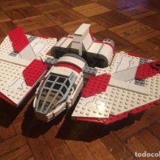 Juegos construcción - Lego: NAVE LEGO STAR WARS T-6 JEDI SHUTLE REF 7931. Lote 194518688