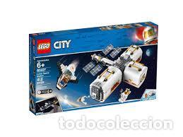 LEGO - CITY SPACE PORT ESTACIÓN ESPACIAL 60227 (Juguetes - Construcción - Lego)