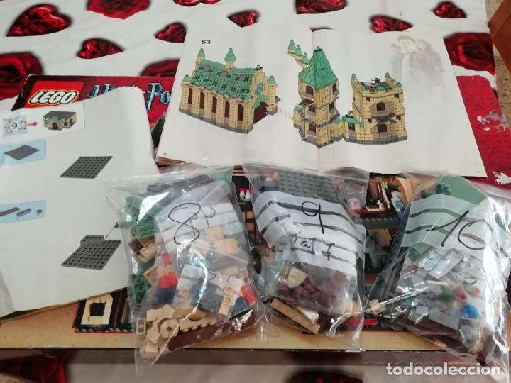 Juegos construcción - Lego: Castillo Hogwarts 4842 - Foto 4 - 194201833