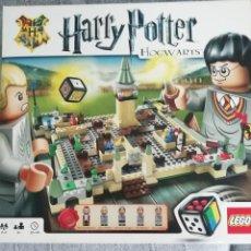 Juegos construcción - Lego: JUEGO DE MESA LEGO HARRY POTTER . Lote 194556212