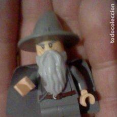 Juegos construcción - Lego: LEGO SEÑOR ANILLOS FARAMIR FIGURA LEGO 5,5 CMS ALTO LEGO ORIGINAL. Lote 194723843