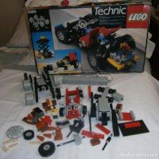 Juegos construcción - Lego: LEGO TECHIC REFERENCIA 8860 . Lote 194958508