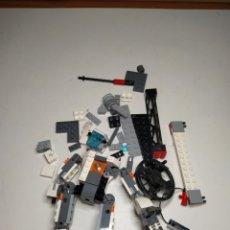 Juegos construcción - Lego: ROBOT LEGO. Lote 194996230
