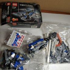 Juegos construcción - Lego: DESPIECE LEGO TECHNIC. Lote 194996558