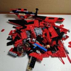 Juegos construcción - Lego: DESPIECE LEGO STAR WARS 75240. Lote 194997166