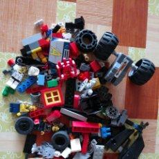Juegos construcción - Lego: LOTE DE PIEZAS DE LEGO. Lote 195012311