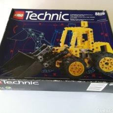 Juegos construcción - Lego: EXCAVADORA LEGO TECHNIC 8828. Lote 195020822