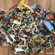 Juegos construcción - Lego: LOTE LEGO VARIADO 5 KG. Lote 195396432